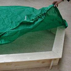 Sandkasten-Abdeckung-variabel-Gummizug